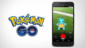 Pokemon Go @ Work or While Traveling
