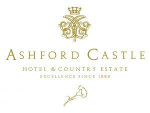 Ashford Castle logo Gold 872