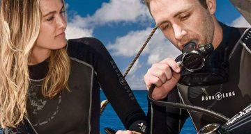 Philippe & Ashlan Cousteau